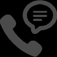 電話&FAXでお問合せ